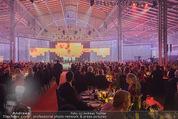 Ronald McDonald Kinderhilfe Gala - Marx Halle - Fr 14.11.2014 - 103