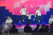 Ronald McDonald Kinderhilfe Gala - Marx Halle - Fr 14.11.2014 - 104