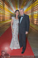 Ronald McDonald Kinderhilfe Gala - Marx Halle - Fr 14.11.2014 - Sonja KLIMA, Josef KIRCHBERGER15