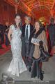 Ronald McDonald Kinderhilfe Gala - Marx Halle - Fr 14.11.2014 - Sonja KLIMA18