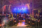 Ronald McDonald Kinderhilfe Gala - Marx Halle - Fr 14.11.2014 - 19