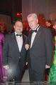 Ronald McDonald Kinderhilfe Gala - Marx Halle - Fr 14.11.2014 - Josef KALINA, Josef KIRCHBERGER27
