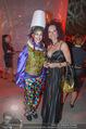 Ronald McDonald Kinderhilfe Gala - Marx Halle - Fr 14.11.2014 - Christina LUGNER28
