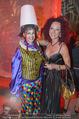 Ronald McDonald Kinderhilfe Gala - Marx Halle - Fr 14.11.2014 - Christina LUGNER29