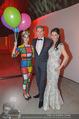 Ronald McDonald Kinderhilfe Gala - Marx Halle - Fr 14.11.2014 - Sonja KLIMA, Alfons HAIDER32