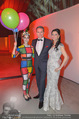 Ronald McDonald Kinderhilfe Gala - Marx Halle - Fr 14.11.2014 - Sonja KLIMA, Alfons HAIDER33