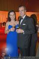 Ronald McDonald Kinderhilfe Gala - Marx Halle - Fr 14.11.2014 - Christiane WENCKHEIM, Eugen OTTO38