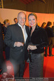 Ronald McDonald Kinderhilfe Gala - Marx Halle - Fr 14.11.2014 - Ralph und Raphaela VALLON39