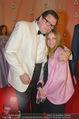 Ronald McDonald Kinderhilfe Gala - Marx Halle - Fr 14.11.2014 - Michael SCHADE mit Lisbeth46