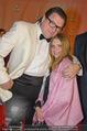 Ronald McDonald Kinderhilfe Gala - Marx Halle - Fr 14.11.2014 - Michael SCHADE mit Lisbeth47