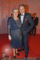 Ronald McDonald Kinderhilfe Gala - Marx Halle - Fr 14.11.2014 - Alfons HAIDER mit Mutter Anna48