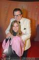 Ronald McDonald Kinderhilfe Gala - Marx Halle - Fr 14.11.2014 - Michael SCHADE mit Lisbeth50