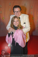 Ronald McDonald Kinderhilfe Gala - Marx Halle - Fr 14.11.2014 - Michael SCHADE mit Lisbeth52