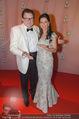 Ronald McDonald Kinderhilfe Gala - Marx Halle - Fr 14.11.2014 - Michael SCHADE, Sonja KLIMA54