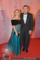 Ronald McDonald Kinderhilfe Gala - Marx Halle - Fr 14.11.2014 - Toni M�RWALD mit Ehefrau Eva59
