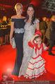 Ronald McDonald Kinderhilfe Gala - Marx Halle - Fr 14.11.2014 - Alexandra SWAROVSKI, Sonja KLIMA, Yoana73