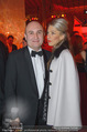 Ronald McDonald Kinderhilfe Gala - Marx Halle - Fr 14.11.2014 - Ali RAHIMI mit Freundin Carina77