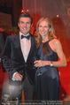 Ronald McDonald Kinderhilfe Gala - Marx Halle - Fr 14.11.2014 - Hubert Hupo NEUPER mit Ehefrau Claudia79