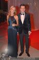 Ronald McDonald Kinderhilfe Gala - Marx Halle - Fr 14.11.2014 - Hubert Hupo NEUPER mit Ehefrau Claudia80