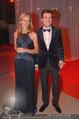 Ronald McDonald Kinderhilfe Gala - Marx Halle - Fr 14.11.2014 - Hubert Hupo NEUPER mit Ehefrau Claudia81