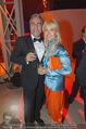 Ronald McDonald Kinderhilfe Gala - Marx Halle - Fr 14.11.2014 - Christian P�TTLER, Uschi P�TTLER-FELLNER82