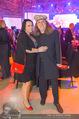 Ronald McDonald Kinderhilfe Gala - Marx Halle - Fr 14.11.2014 - Erwin KIENAST mit Begleitung88