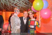 Ronald McDonald Kinderhilfe Gala - Marx Halle - Fr 14.11.2014 - Andreas GOLDBERGER90