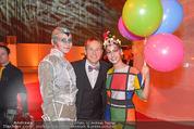Ronald McDonald Kinderhilfe Gala - Marx Halle - Fr 14.11.2014 - Andreas GOLDBERGER91