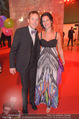 Ronald McDonald Kinderhilfe Gala - Marx Halle - Fr 14.11.2014 - Andreas GOLDBERGER mit Ehefrau Astrid93