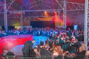 Ronald McDonald Kinderhilfe Gala - Marx Halle - Fr 14.11.2014 - 96