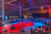 Ronald McDonald Kinderhilfe Gala - Marx Halle - Fr 14.11.2014 - 98