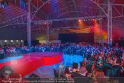 Ronald McDonald Kinderhilfe Gala - Marx Halle - Fr 14.11.2014 - 99