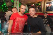 Bachelor Party - Melkerkeller - Sa 15.11.2014 - Bachelor Party, Melkerkeller1