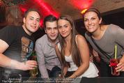 Bachelor Party - Melkerkeller - Sa 15.11.2014 - Bachelor Party, Melkerkeller10