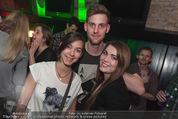 Bachelor Party - Melkerkeller - Sa 15.11.2014 - Bachelor Party, Melkerkeller12