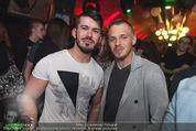 Bachelor Party - Melkerkeller - Sa 15.11.2014 - Bachelor Party, Melkerkeller3