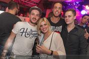 Bachelor Party - Melkerkeller - Sa 15.11.2014 - Bachelor Party, Melkerkeller31