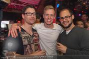 Bachelor Party - Melkerkeller - Sa 15.11.2014 - Bachelor Party, Melkerkeller34