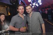 Bachelor Party - Melkerkeller - Sa 15.11.2014 - Bachelor Party, Melkerkeller37