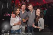 Bachelor Party - Melkerkeller - Sa 15.11.2014 - Bachelor Party, Melkerkeller38