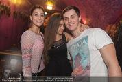 Bachelor Party - Melkerkeller - Sa 15.11.2014 - Bachelor Party, Melkerkeller39