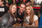 Bachelor Party - Melkerkeller - Sa 15.11.2014 - Bachelor Party, Melkerkeller4