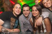 Bachelor Party - Melkerkeller - Sa 15.11.2014 - Bachelor Party, Melkerkeller40