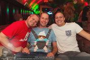 Bachelor Party - Melkerkeller - Sa 15.11.2014 - Bachelor Party, Melkerkeller44