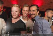 Bachelor Party - Melkerkeller - Sa 15.11.2014 - Bachelor Party, Melkerkeller5