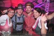 Dirndl meets HighHeels - Österreichhallen - Sa 15.11.2014 - dirndl meets high heels, �sterreichhallen11
