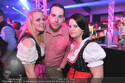 Dirndl meets HighHeels - Österreichhallen - Sa 15.11.2014 - dirndl meets high heels, �sterreichhallen32