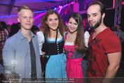 Dirndl meets HighHeels - Österreichhallen - Sa 15.11.2014 - dirndl meets high heels, �sterreichhallen46