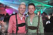 Dirndl meets HighHeels - Österreichhallen - Sa 15.11.2014 - dirndl meets high heels, �sterreichhallen7