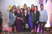 Ströck Mitarbeiterfest - Colosseum XXI - Sa 15.11.2014 - 13